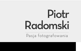 Piotr Radomski