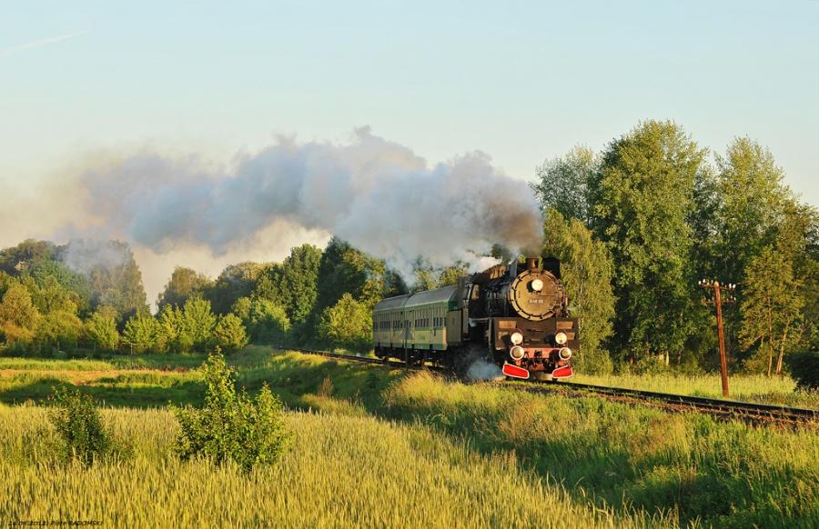 Rostarzewo, pociąg osobowy Wolsztyn - Poznań Gł.